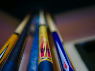 Naperville pool table repairs image 1